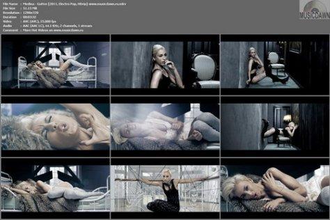 Medina - Gutter (2011, Electro Pop, HDrip)