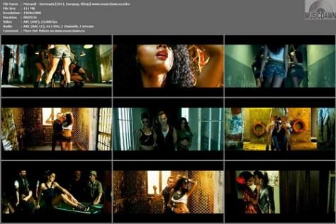 Morandi - Serenada (2011, Europop, HD 1080p)