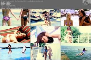 Настя Любимова – Что такое любовь | Nastya Lyubimova – Chto Takoe Lyubov' [2011, HD 720p] Music Video