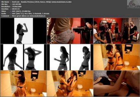 RedCode - Rumba Preciosa (2010, Dance, HDrip)