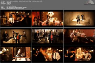Sasha Lopez & Anda Adam – Madam [2010, HD 720p] Music Video (Re:Up)