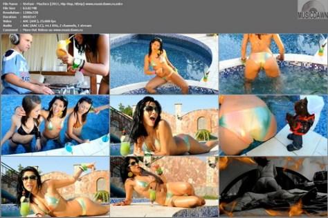 Stefani - Mackice (2011, Hip-Hop, HD 720p)