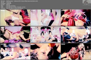 Steff Da Campo – Candyman [2011, HD 1080p] Music Video