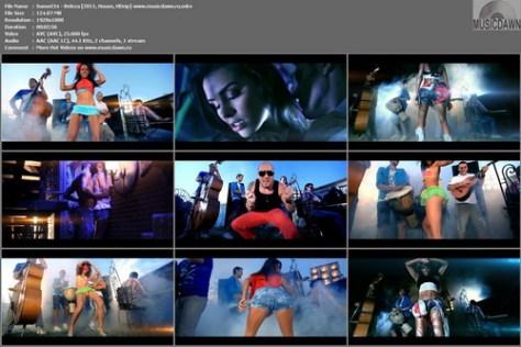 Sunset54 - Beleza (2011, House, HD 1080p)