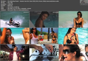 The Underdog Project – Summer Jam (Eric Chase Edit) [2010, HD 720p] Music Video (Re:Up)