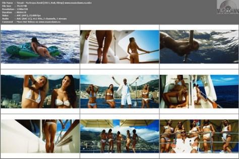 Тимати - На Краю Земли | Timati - Na Krayu Zemli (2011, HD 720p)