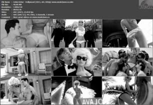 Zahia Dehar – Hollywood & Bionic [2011, HDrip] Music Videos