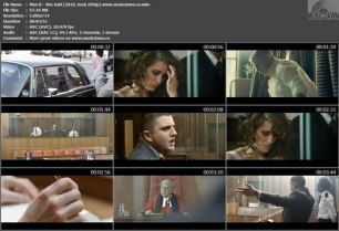 Plan B – She Said [2010, HD 720p] Music Video (Re:Up)