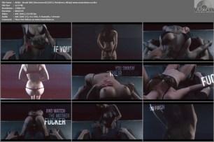 Attila – Break Shit (Uncensored) [2013, HD 720p] Music Video
