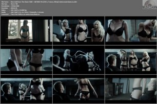 Ben Gold feat. The Glass Child – Fall With Me [2012, HD 1080p] Music Video