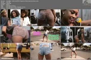 Byrd Villain – Pushy Good [2013, HD 1080p] Music Video