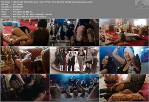 Cabron feat. What's Up & Iony – Iarna Pe Val [2013, HD 1080p] Music Video