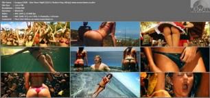 Gruppa AJUR | Группа АЖУР – One More Night [2013, HDrip] Music Video