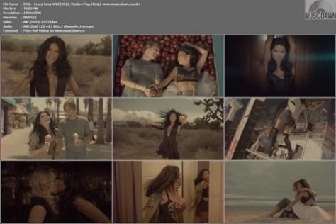 INNA - Crazy Sexy Wild (2012, Modern Pop, HD 1080p)