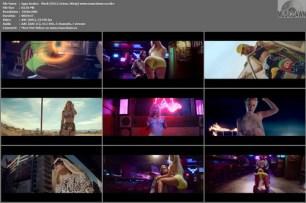 Iggy Azalea – Work [2013, HD 1080p] Music Video