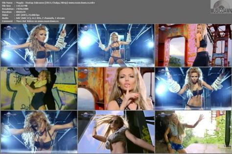 Магда – Достъп забранен | Magda – Dostap Zabranen [2013, HD 1080p] Music Video