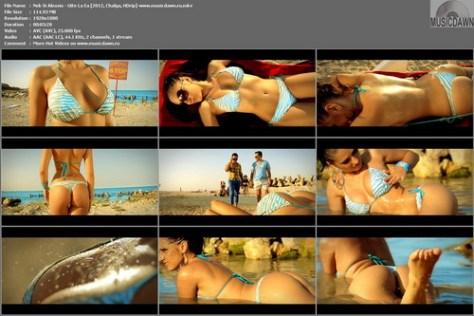 Nek Si Alessio - Uite La Ea (2012, Chalga, HD 1080p)