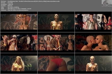 Неожиданный секс - Результат на лицо! (Без Цензуры)   Neozhidannyy Seks - Rezultat Na litso! (Uncensored) [2013, HD 720p]