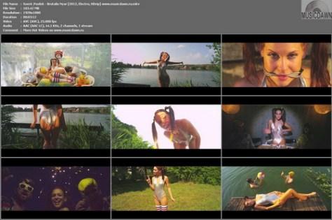 Soerii & Poolek – Brutalis Nyar [2012, HD 1080p] Music Video