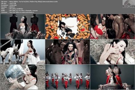 Винтаж и Бобина - На-На-На | Vintaj & Bobina - Na-Na-Na (2012,  HD 1080p)