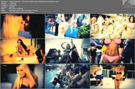 Vlegel & Candy Girl – I Miss Rivers [2012, HD 1080p] Music Video