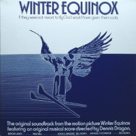 Dennis Dragon – Winter Equinox OST '1976 (Re:Up)