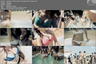 Full Fusion – Que Quema [2014, HD 1080p] Music Video