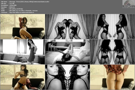 Cleavage – Prove [2013, HD 1080p] Music Video