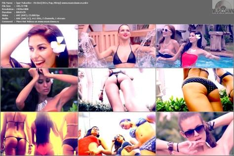 Игорь Яковлев – Эти дни | Igor Yakovlev – Eti Dni [2014, HD 1080p] Music Video