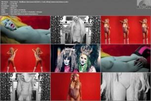 Koro Vacui – Skullbone (Uncensored) [2014, HD 720p] Music Video