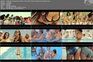 DJ Rich-Art & DJ Stylezz feat. MC Shayon – Odessa [2012, HD 1080p] Music Video
