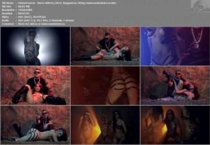 Osmani Garcia – Barra Abierta [2014, HD 1080p] Music Video