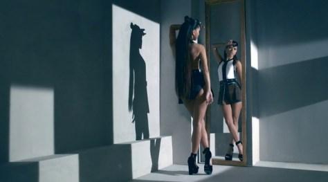 Видео INNA feat. Eric Turner - Bop Bop HD 1080p
