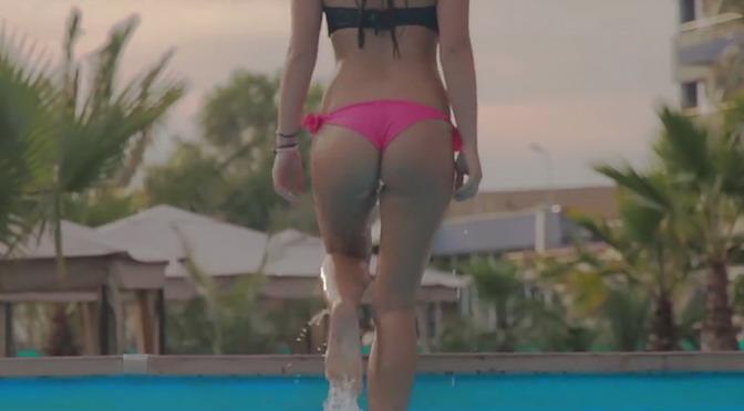 Видео DJ SNS & DJ Vujo#91 feat. Ellena - Miami HD Video