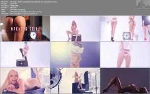 Клип Mia Julia – Nackt is Geil [2015, HD 1080p & 2K] Music Video