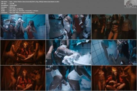 Клип Sxtn - Deine Mutter (Uncensored) 2015, HD 1080p Video