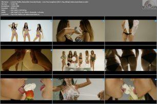 Клип Lennert Wolfs, Honorebel & Emmaly Brown – Love You Longtime [2017, HD 1080p] Music Video