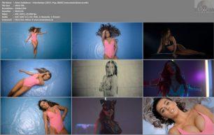 Клипы Анна Седокова – Увлечение / Anna Sedokova – Uvlecheniye [2017, Ultra HD 2K] Music Video