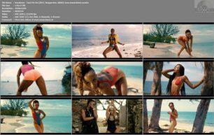Клип Konshens – Turn Me On [2017, Ultra 2KHD] Music Video