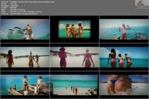 Клип Lil Debbie – Summer [2017, HD 1080p] Music Video