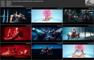 Клип Nicki Minaj – Good Form ft. Lil Wayne [2018, 2KHD] Music Video