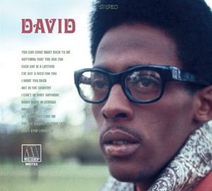 David Ruffin – David (Unreleased Album) [1969-1971] '2004