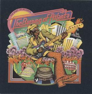 Spirit Of Atlanta – The Burning Of Atlanta [Buddah] '1973