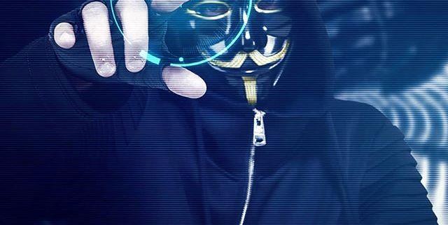 Dj - Hakerz - Legion