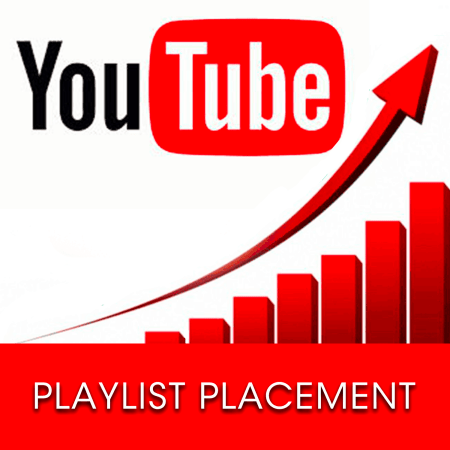 Youtube Organic Promotion
