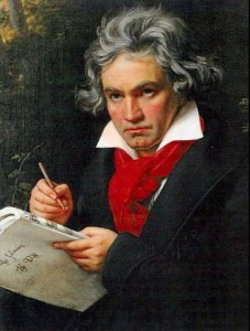 BeethovenStieler