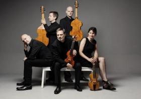 Bachtrack review: Phantasm Viol consort