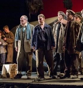 Donizetti – The Siege of Calais
