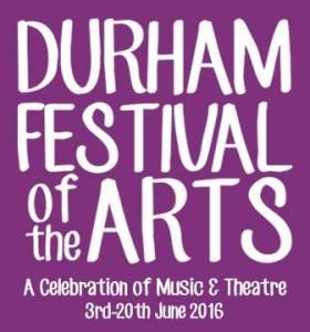 Durham Festival of the Arts 2016