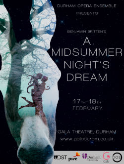 DOE: A Midsummer Night's Dream